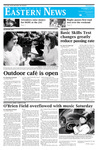 Daily Eastern News: October 03, 2011