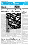 Daily Eastern News: October 06, 2011 by Eastern Illinois University