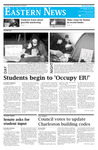Daily Eastern News: October 19, 2011 by Eastern Illinois University