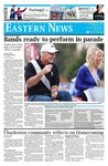 Daily Eastern News: October 21, 2011 by Eastern Illinois University