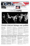 Daily Eastern News: July 05, 2012 by Eastern Illinois University
