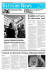 Daily Eastern News: June 05, 2012 by Eastern Illinois University
