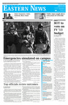Daily Eastern News: June 14, 2012