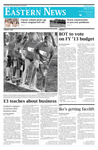 Daily Eastern News: June 21, 2012 by Eastern Illinois University