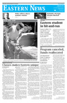 Daily Eastern News: June 26, 2012 by Eastern Illinois University