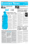 Daily Eastern News: June 28, 2012 by Eastern Illinois University