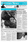 Daily Eastern News: May 17, 2012 by Eastern Illinois University