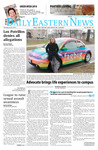 Daily Eastern News: April 03, 2014 by Eastern Illinois University