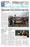 Daily Eastern News: April 04, 2014 by Eastern Illinois University