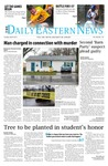 Daily Eastern News: April 08, 2014 by Eastern Illinois University