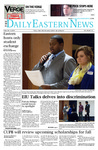 Daily Eastern News: December 12, 2014 by Eastern Illinois University
