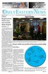 Daily Eastern News: Feburary 03, 2014 by Eastern Illinois University
