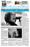 Daily Eastern News: Feburary 07, 2014 by Eastern Illinois University