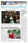 Daily Eastern News: Feburary 11, 2014