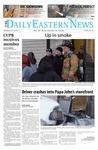 Daily Eastern News: Feburary 12, 2014