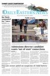 Daily Eastern News: Feburary 19, 2014