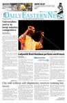 Daily Eastern News: Feburary 20, 2014