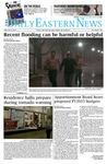 Daily Eastern News: Feburary 21, 2014 by Eastern Illinois University