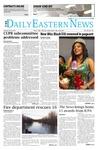 Daily Eastern News: Feburary 24, 2014 by Eastern Illinois University