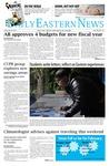 Daily Eastern News: Feburary 28, 2014