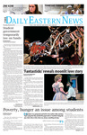Daily Eastern News: March 06, 2014 by Eastern Illinois University