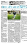Daily Eastern News: May 05, 2014 by Eastern Illinois University