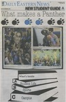 Daily Eastern News: May 12, 2014 by Eastern Illinois University