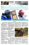 Daily Eastern News: November 14, 2014 by Eastern Illinois University