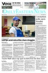 Daily Eastern News: 10/3/2014