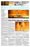 Daily Eastern News: 10/8/2014 by Eastern Illinois University