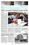 Daily Eastern News: 10/9/2014