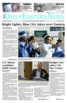 Daily Eastern News: 10/16/2014 by Eastern Illinois University