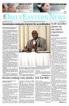 Daily Eastern News: 10/22/2014