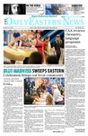 Daily Eastern News: 10/31/2014 by Eastern Illinois University