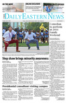 Daily Eastern News: September 02, 2014 by Eastern Illinois University