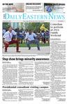 Daily Eastern News: September 02, 2014