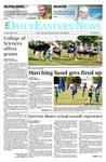 Daily Eastern News: September 04, 2014