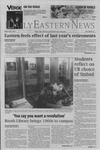 Daily Eastern News: September 05, 2014 by Eastern Illinois University