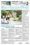 Daily Eastern News: September 09, 2014