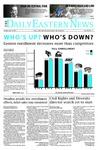 Daily Eastern News: September 16, 2014