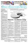 Daily Eastern News: September 18, 2014