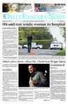 Daily Eastern News: September 22, 2014