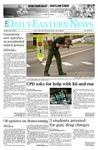 Daily Eastern News: September 23, 2014