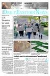 Daily Eastern News: September 24, 2014