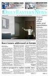 Daily Eastern News: September 30, 2014 by Eastern Illinois University