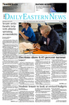 Daily Eastern News: April 08, 2015 by Eastern Illinois University