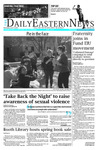 Daily Eastern News: April 13, 2016