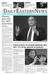 Daily Eastern News: December 01, 2016