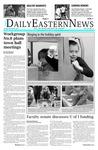 Daily Eastern News: December 06, 2016