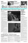 Daily Eastern News: December 07, 2016